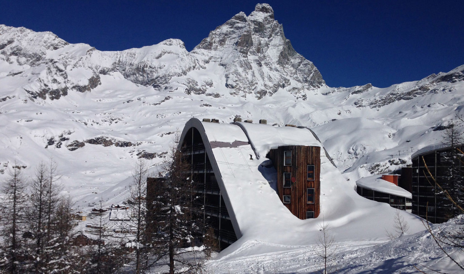 HOUSECERVINIA
